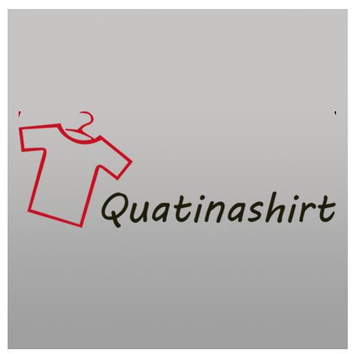 Brand Quatinashirt