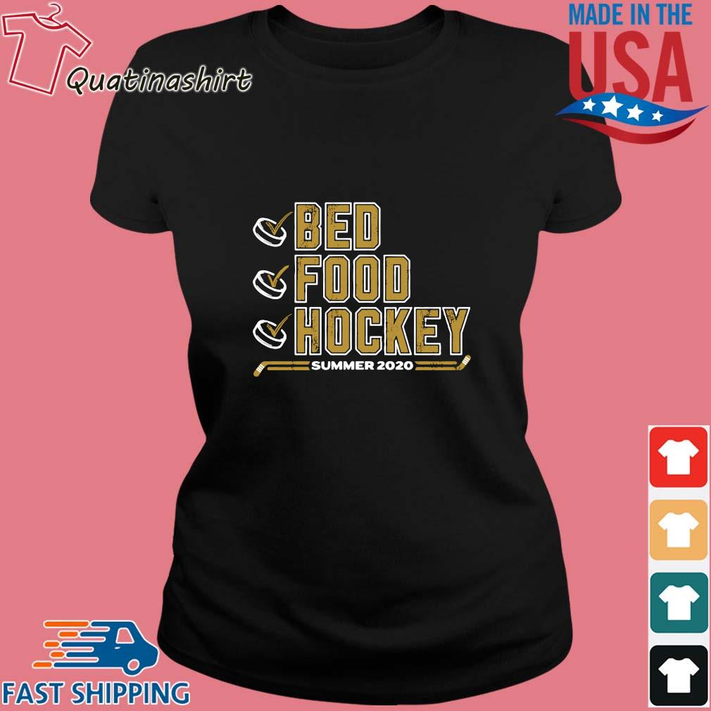 Bed food hockey summer 2020 s Ladies den