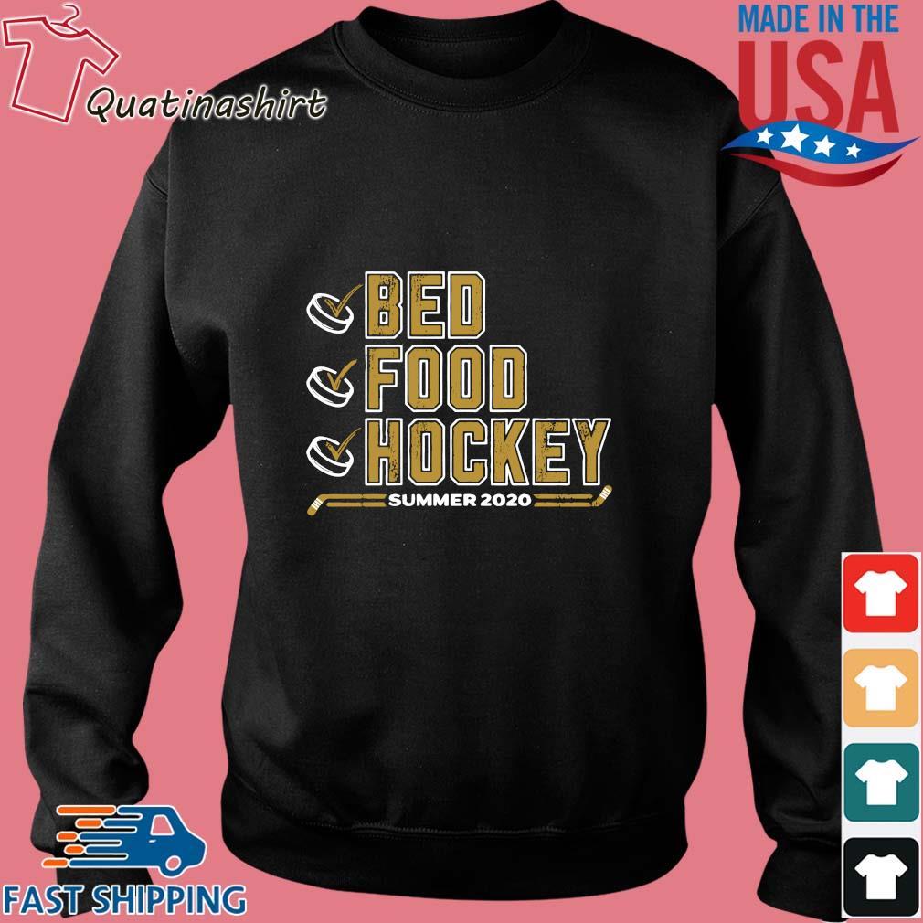 Bed food hockey summer 2020 s Sweater den