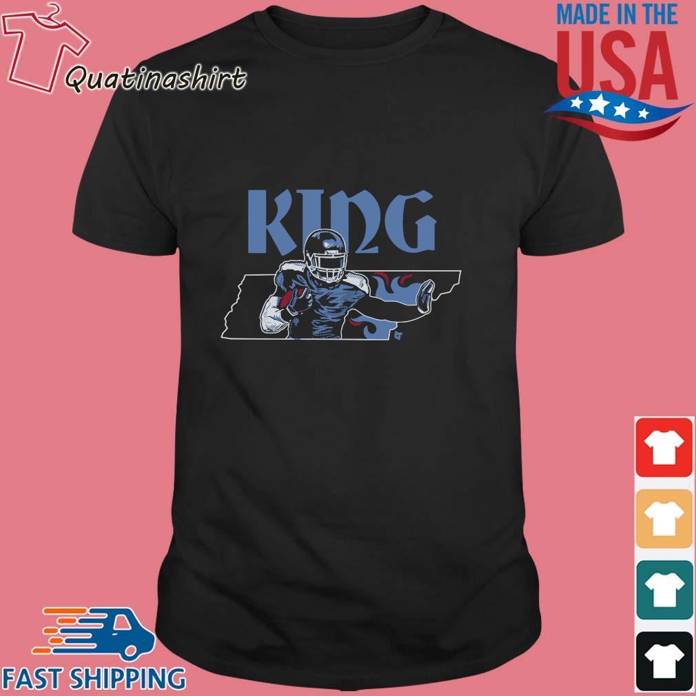 Ridg American football shirt