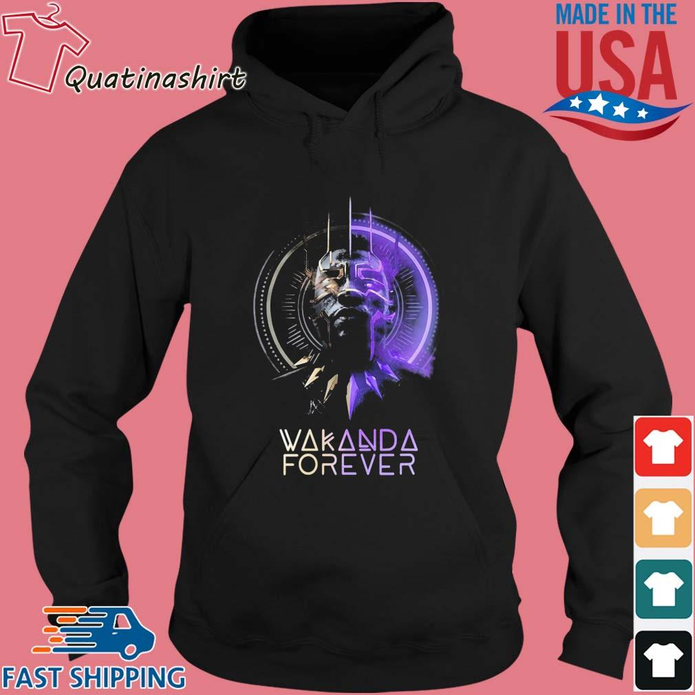 Black Panther Wakanda forever s Hoodie den