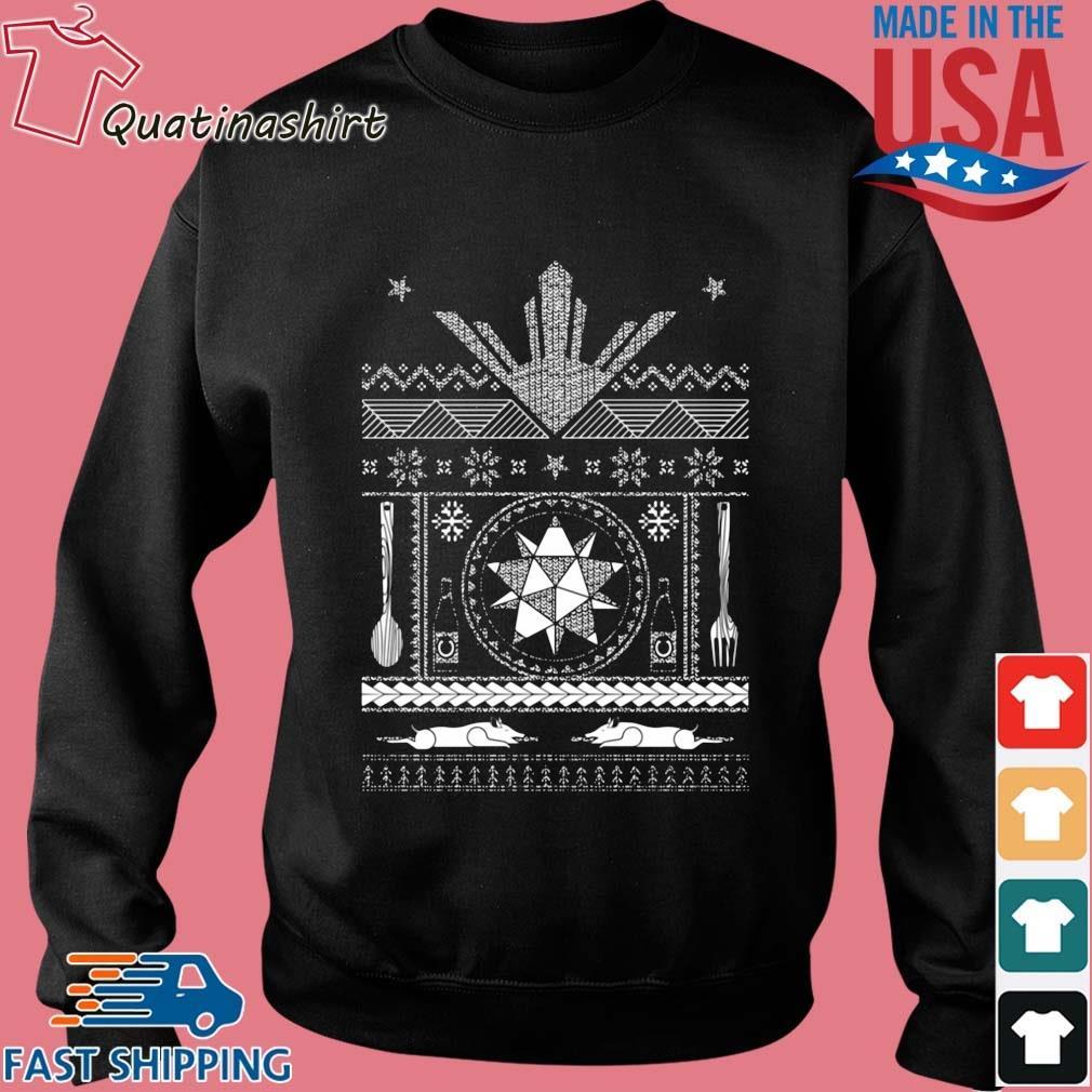 Filipino Ugly Christmas Sweater
