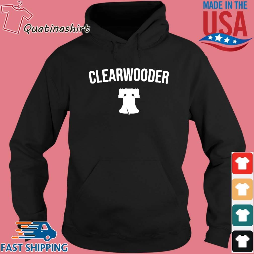 Official clearwooder s Hoodie den