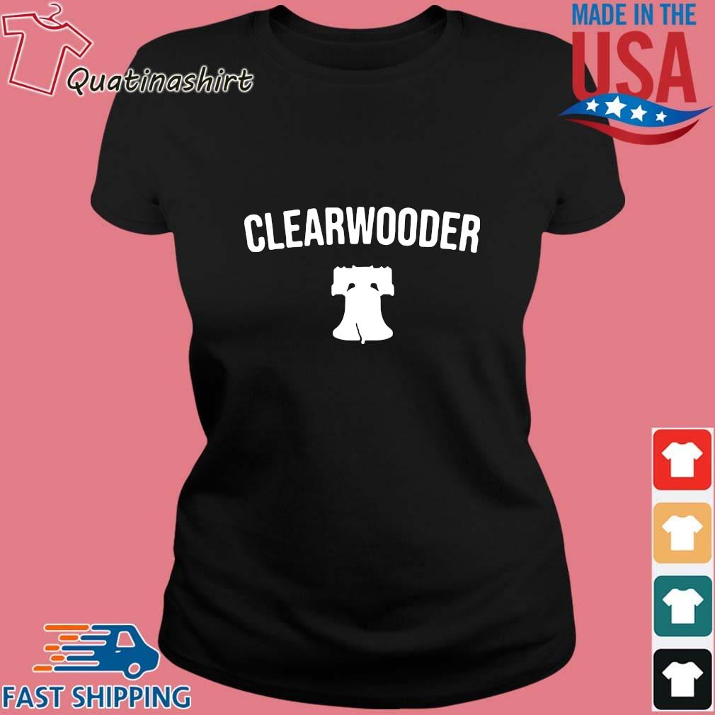Official clearwooder s Ladies den