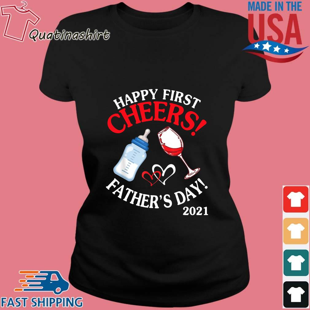 Happy first chers father's day 2021 s Ladies den