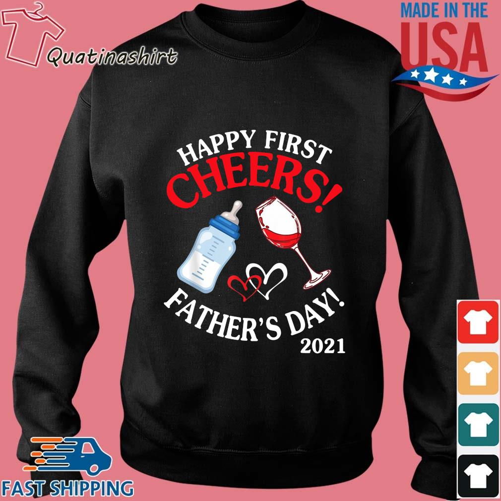 Happy first chers father's day 2021 s Sweater den