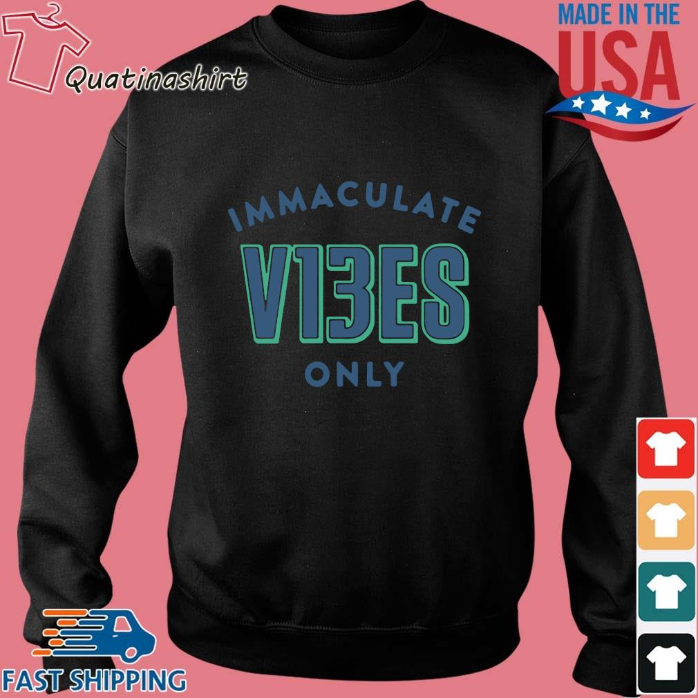 Immaculate v13es only s Sweater den
