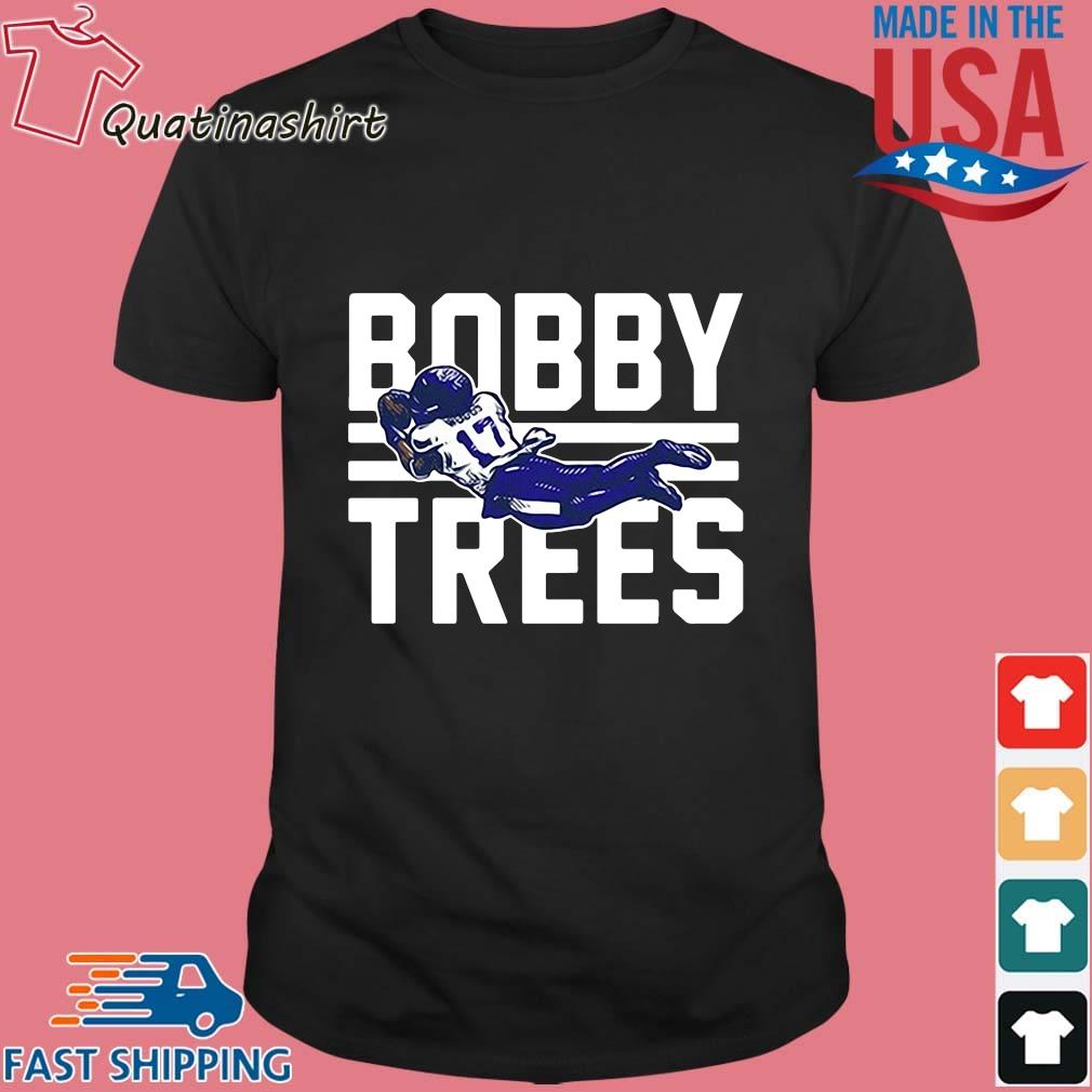 Robert Woods Bobby Trees Shirt