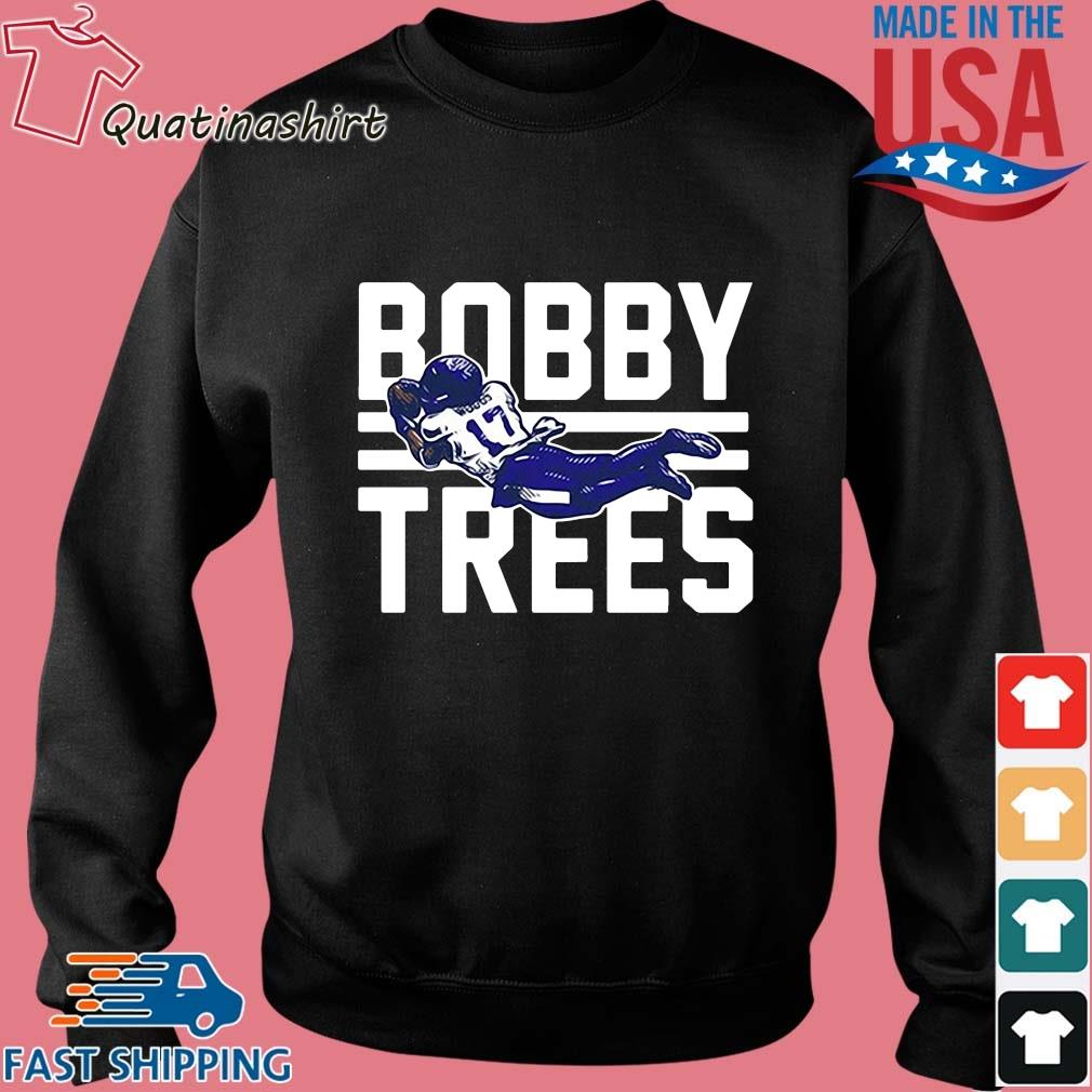 Robert Woods Bobby Trees Shirt Sweater den