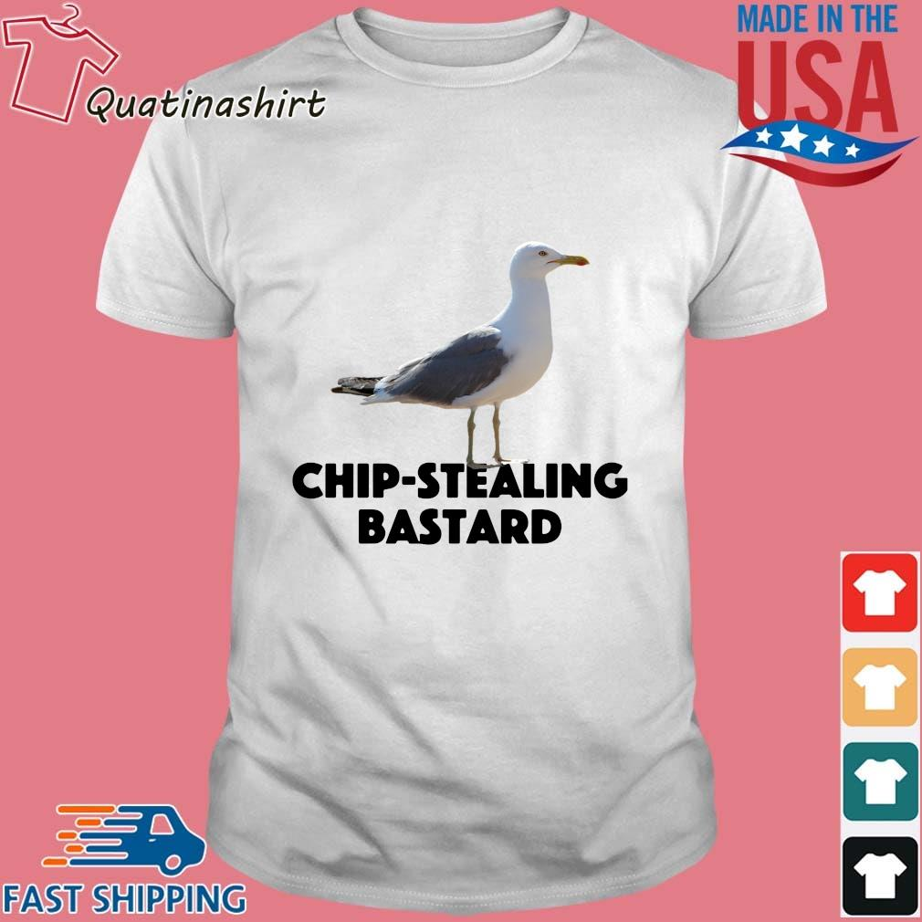 Chip Sealing bastard shirt
