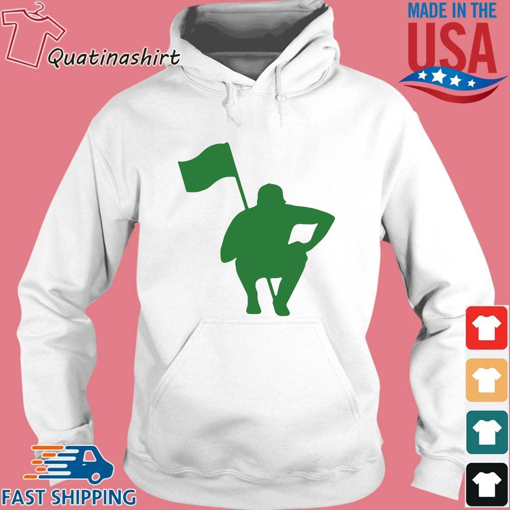 Golf the Caddie network purchase the hottest s Hoodie trang