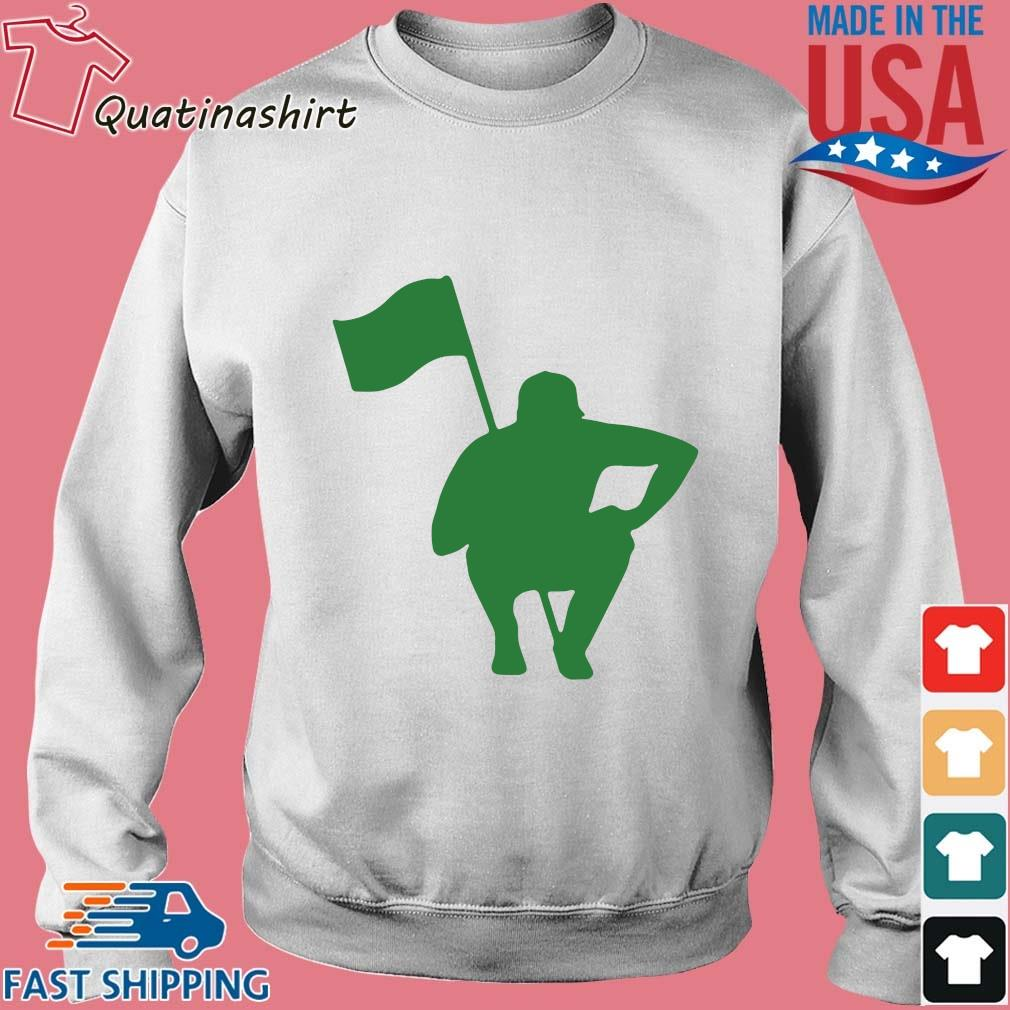 Golf the Caddie network purchase the hottest s Sweater trang