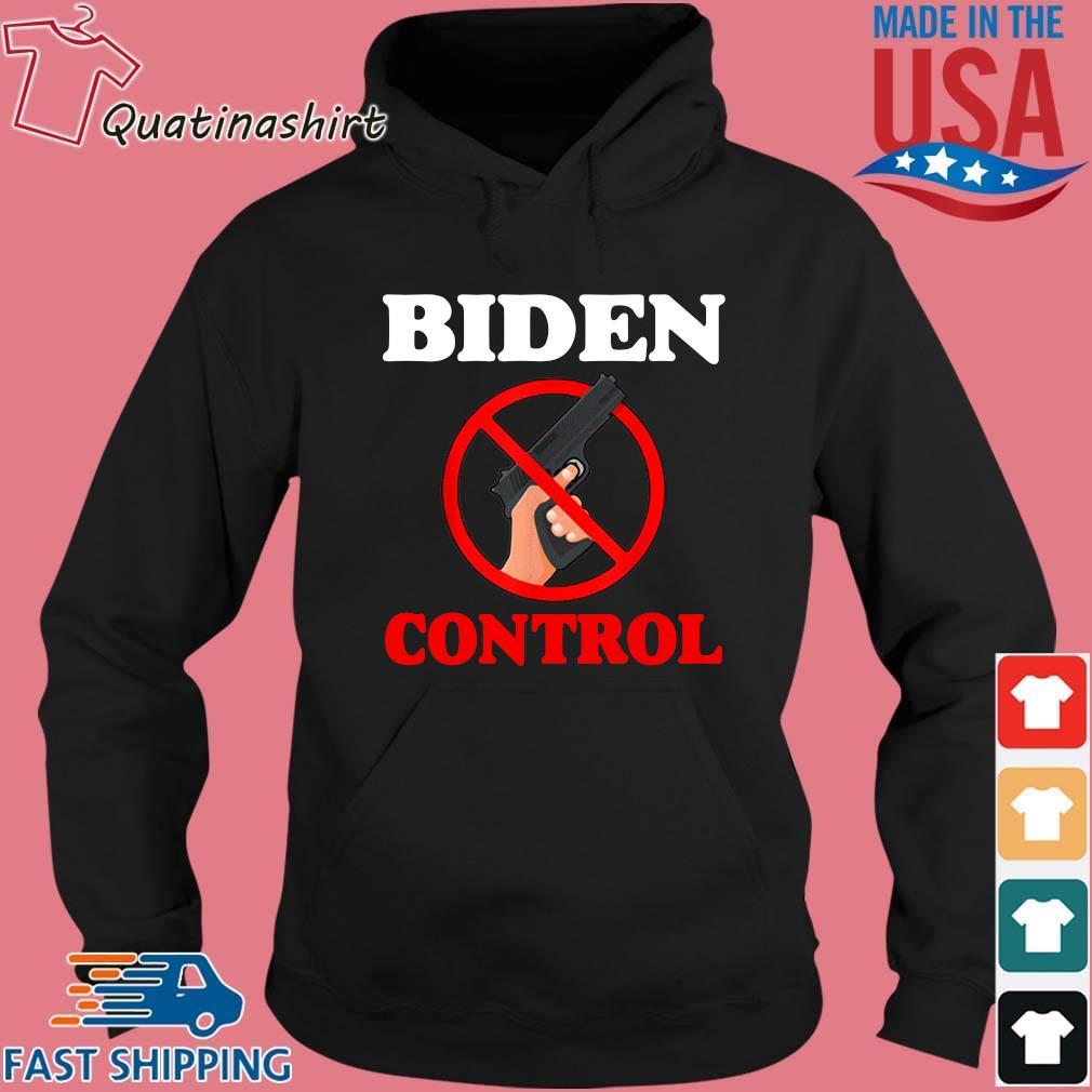 Joe Biden gun control s Hoodie den