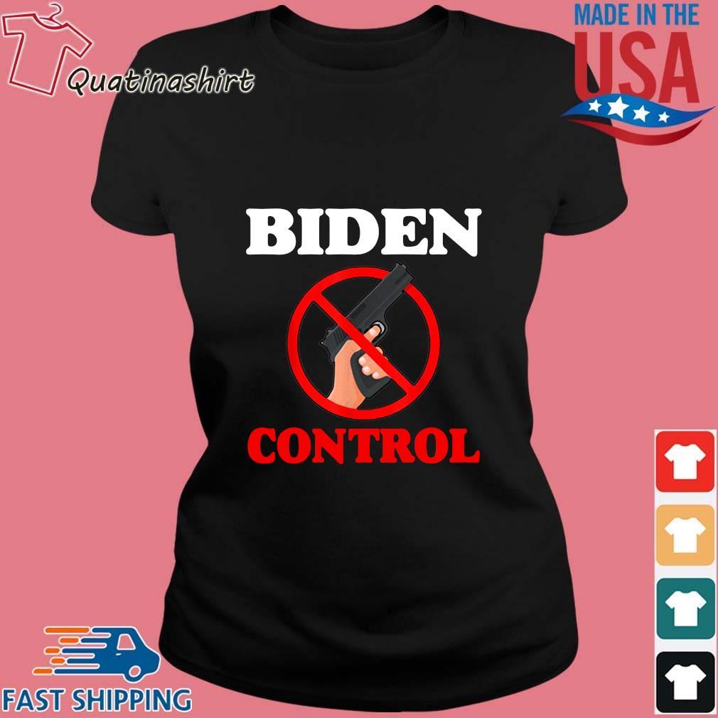 Joe Biden gun control s Ladies den