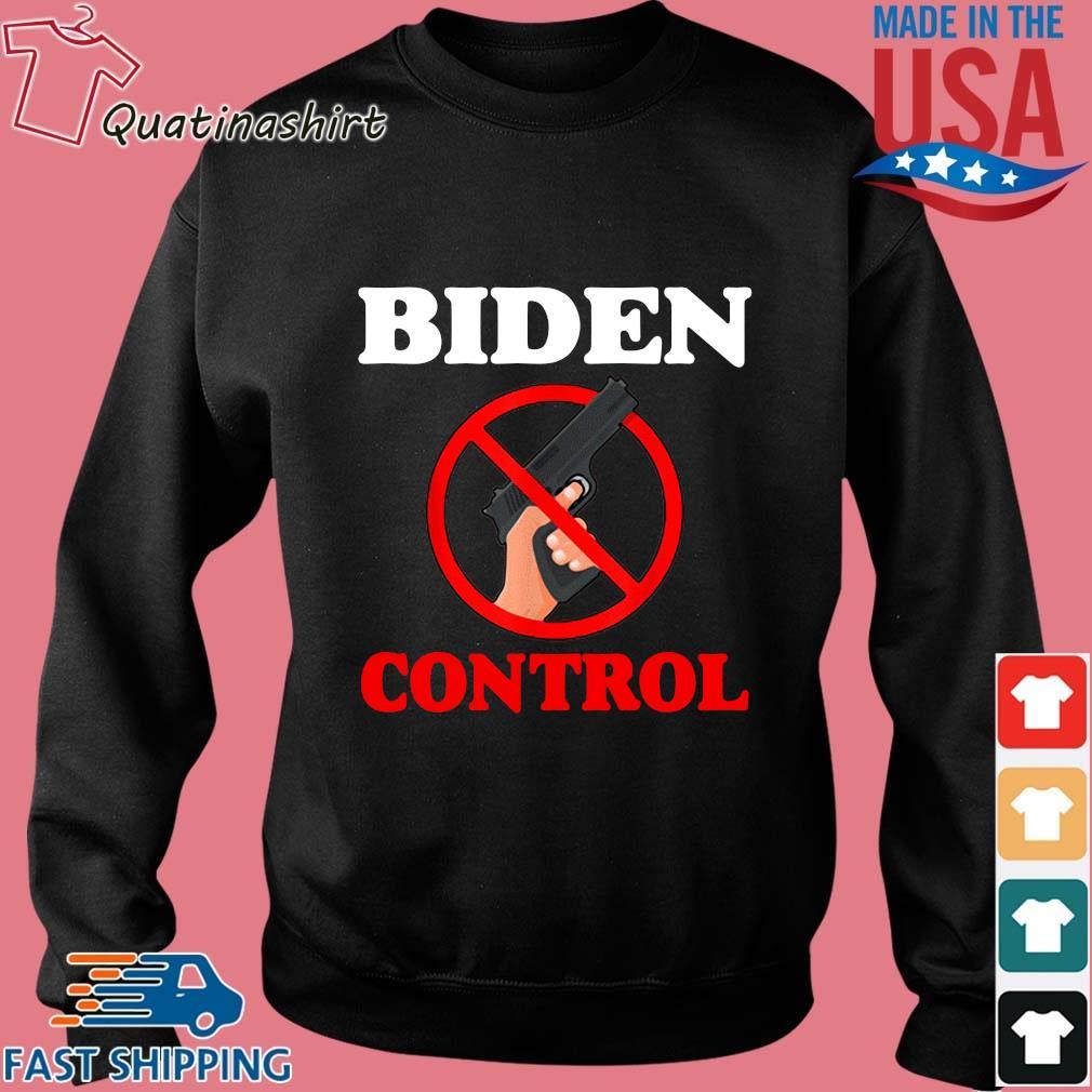 Joe Biden gun control s Sweater den
