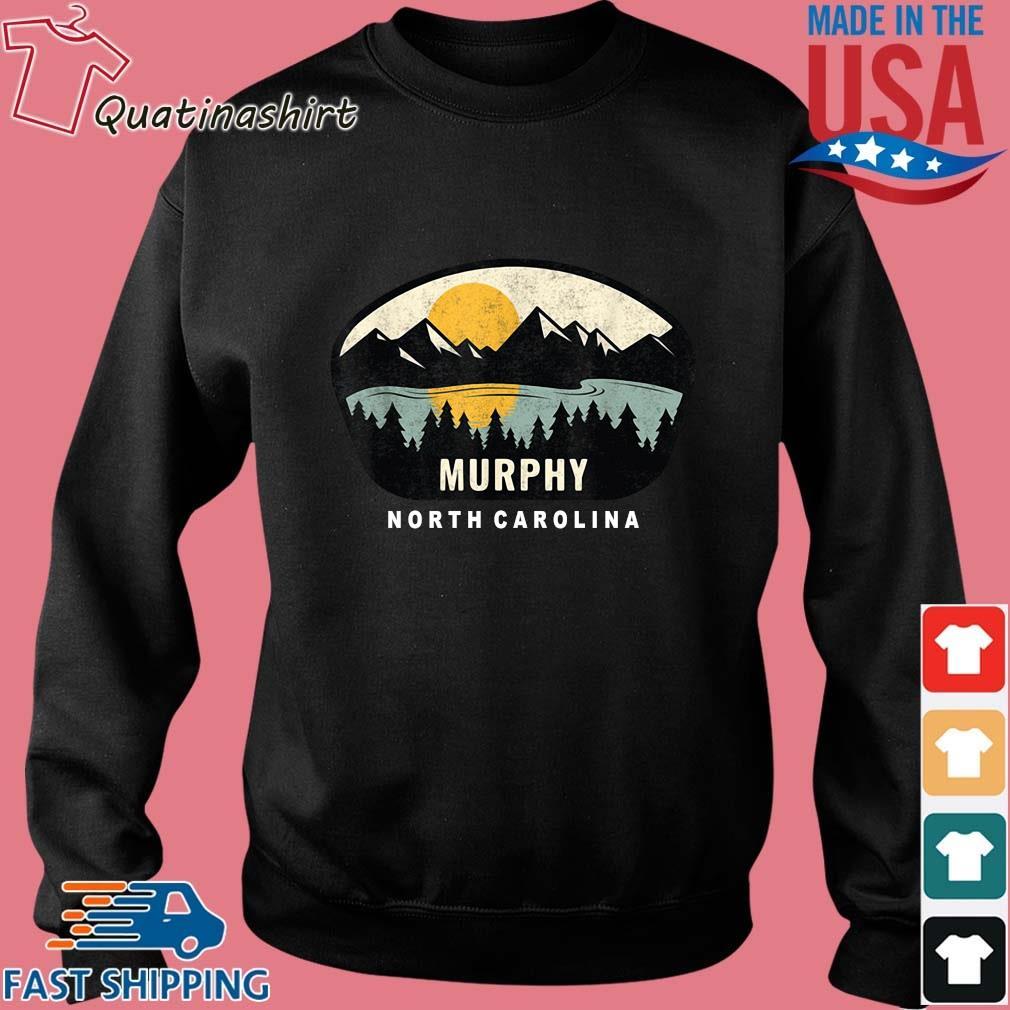 Murphy North Carolina 2021 Shirt Sweater den