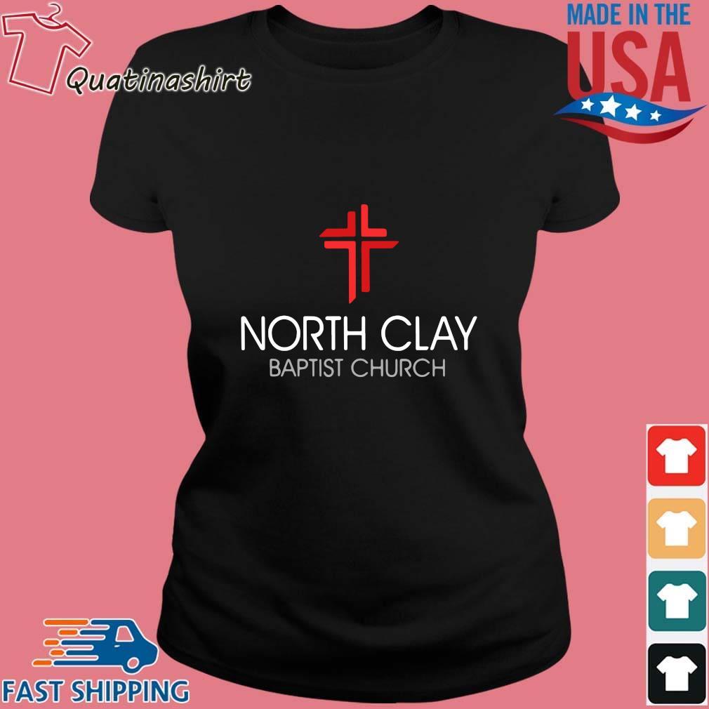 North clay baptist church s Ladies den