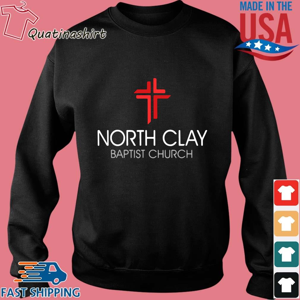 North clay baptist church s Sweater den