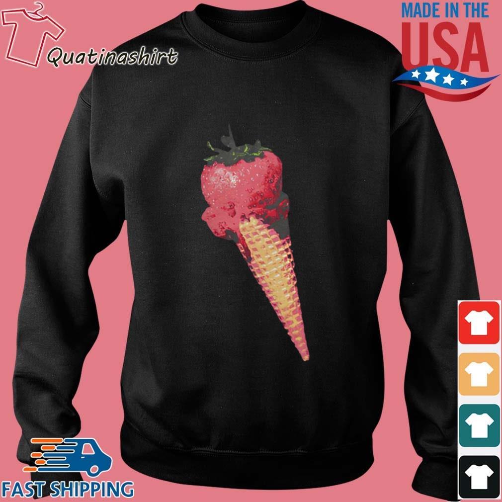 Olivia Rodrigo Merch Ice Cream Shirt Sweater den