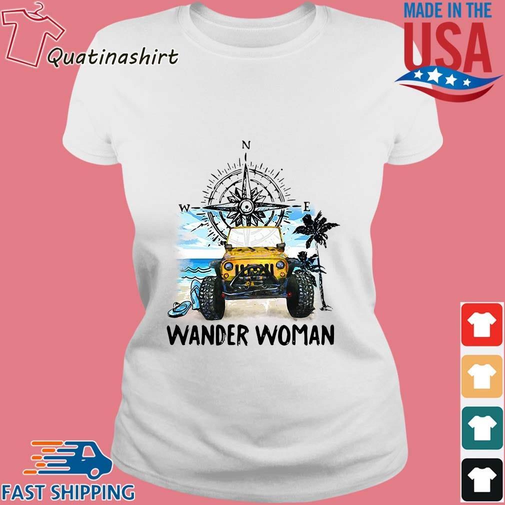 Silly wander woman s Ladies trang