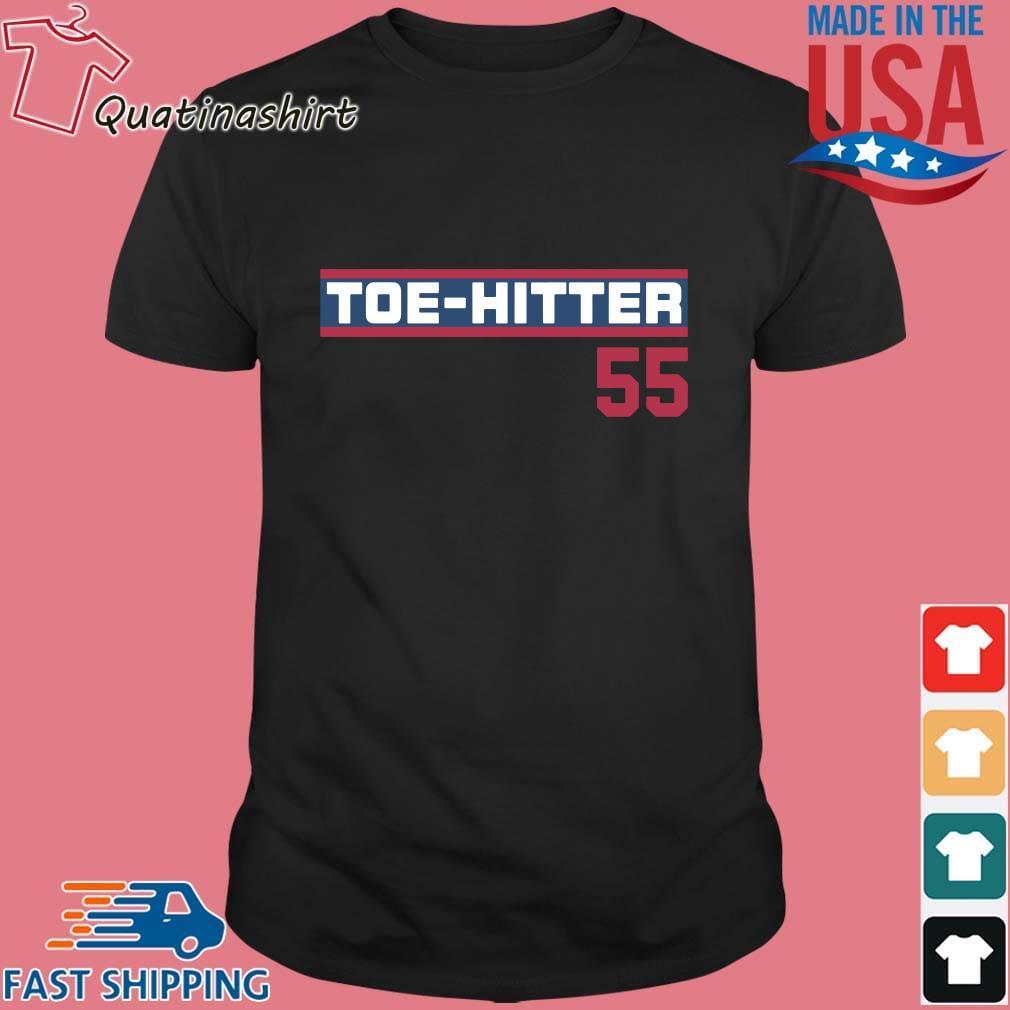 Toe-Hitter 55 Shirt