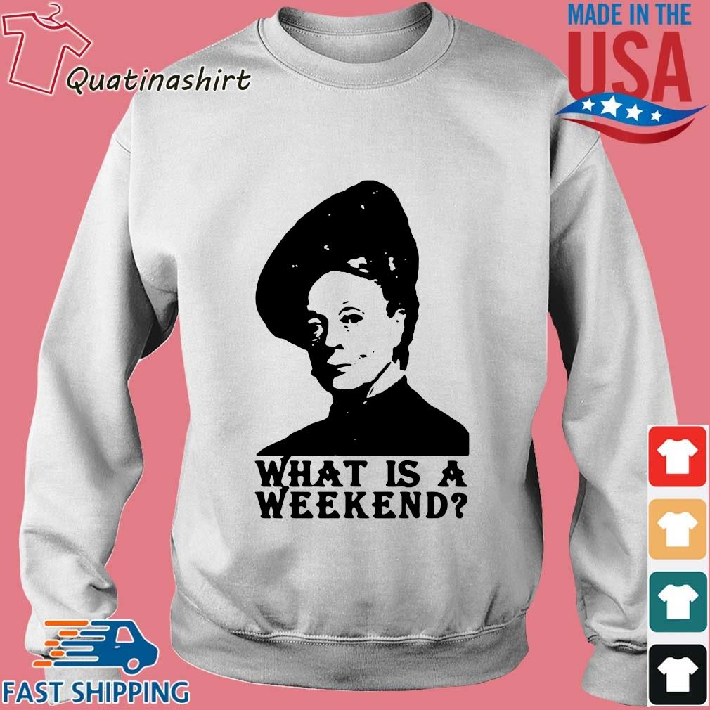 Violet Crawley what is a weekend s Sweater trang