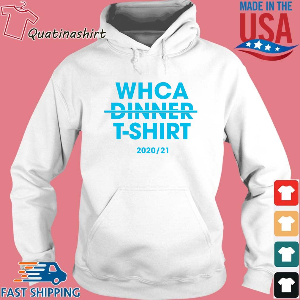 Whca dinner shirt 2020-21 s Hoodie trang