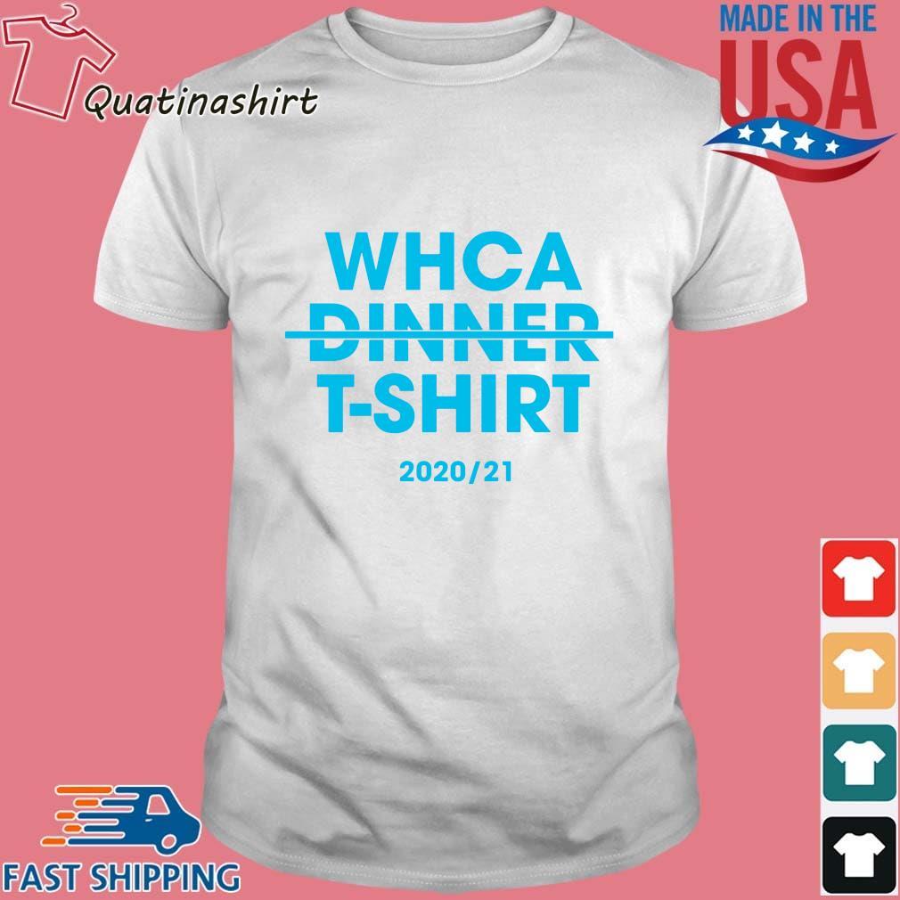 Whca dinner shirt 2020-21 shirt